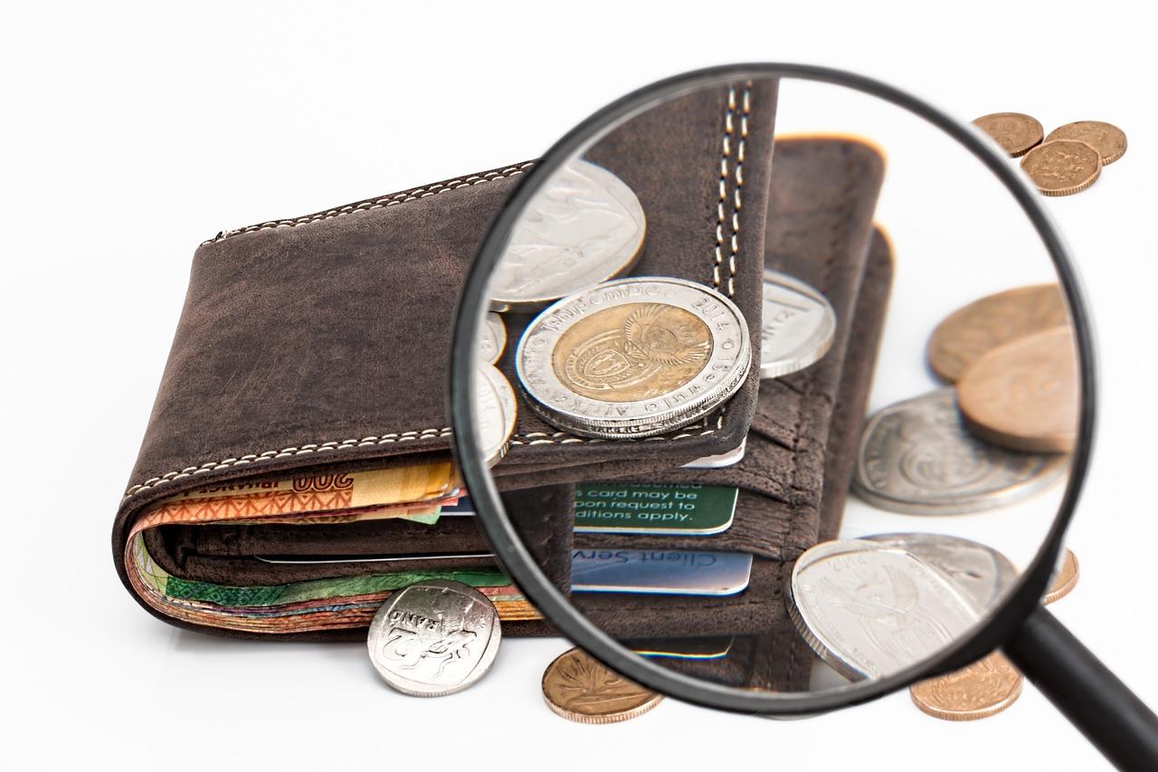 Prevent Petty Cash Fraud